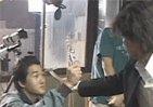 올드보이 : 메이킹 - 장도리 액션씬 등